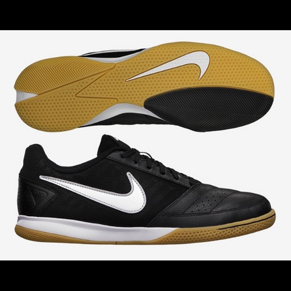 Shoes Gato Leather Indoor Fc247 Poshmark Nike Ii Soccer 7pdAw7q